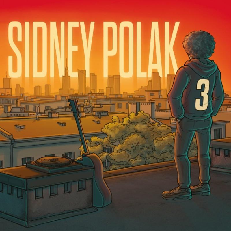 Sidney Polak \