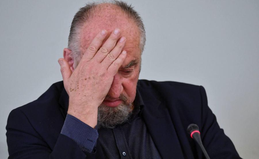 Prof. Witold Modzelewski