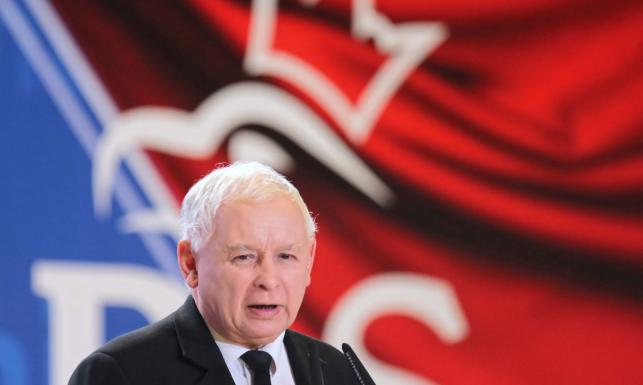 Kaczyński: Śląsk to wielkie dobro i jednocześnie wielki problem sięgający czasów Gierka