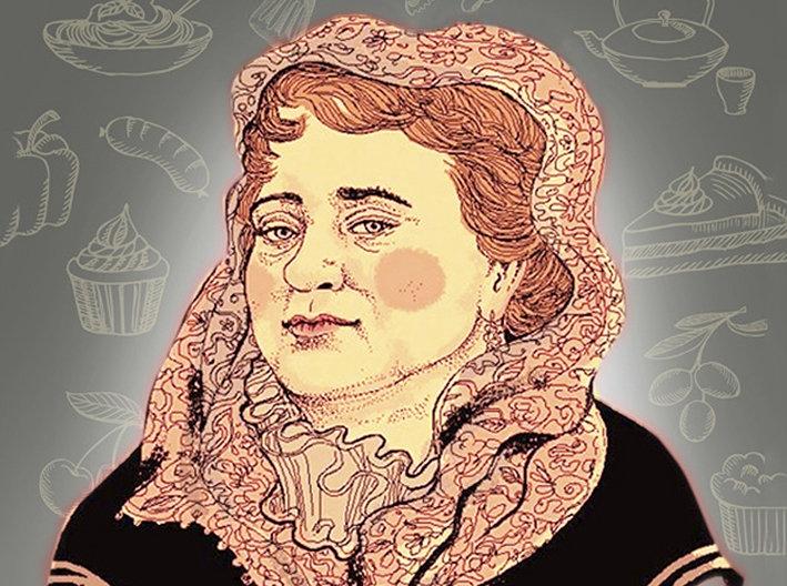 Lucyna Ćwierczakiewiczowa