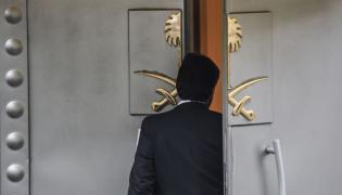 Konsulat w Stambule