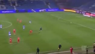 Kuriozalny gol w 2. Bundeslidze