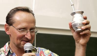 Geje piszą do TVN: Wyrzućcie Cejrowskiego!