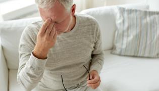Nie ma danych, które pozwoliłyby prognozować wystąpienie zespołu kruchości u seniorów