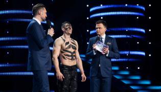 """Patryk Niekłań w finale """"Mam talent!"""""""