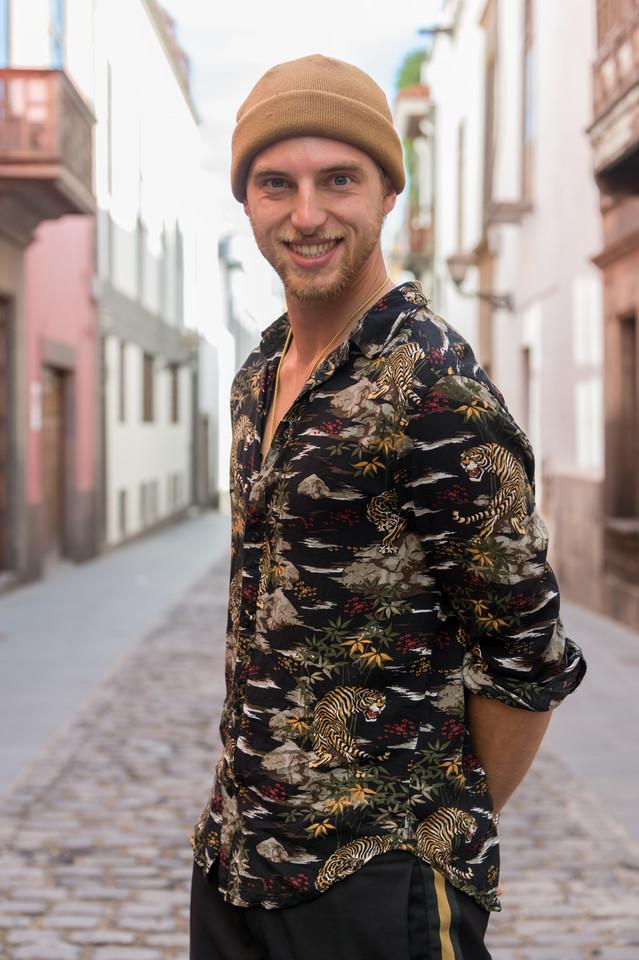 Agent Gwiazdy 4 - Wiktor Mrozik