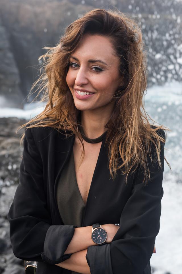 Agent Gwiazdy 4 - Agata Nizińska