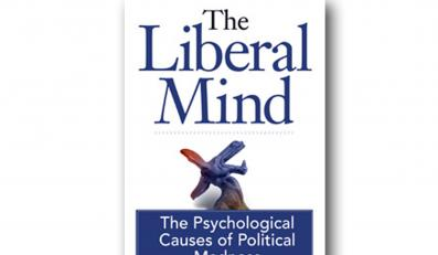 Liberałowie są chorzy psychicznie