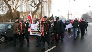 Marsz narodowców