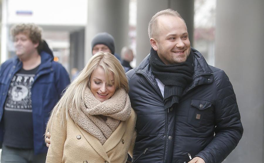 Anita I Adrian Ze ślubu Od Pierwszego Wejrzenia Zostaną Rodzicami