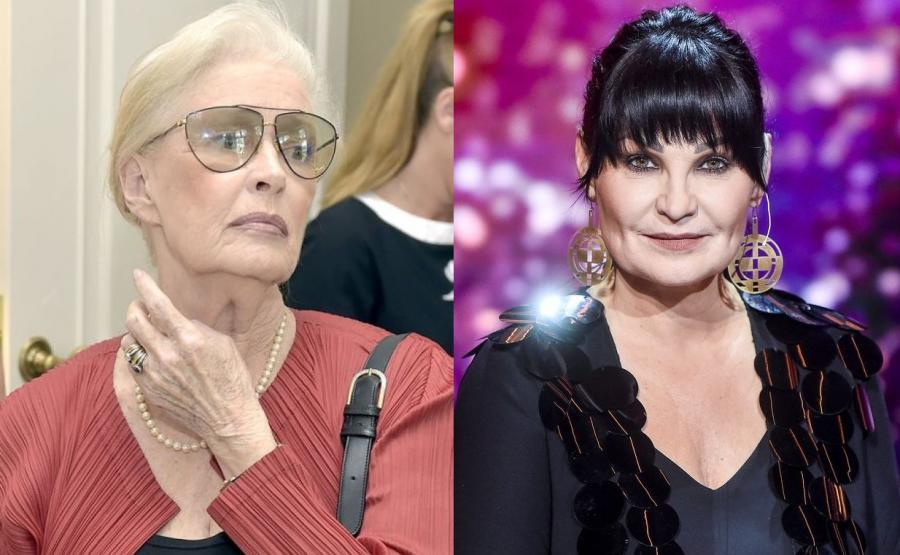 Beata Tyszkiewicz, Iwona Pavlović