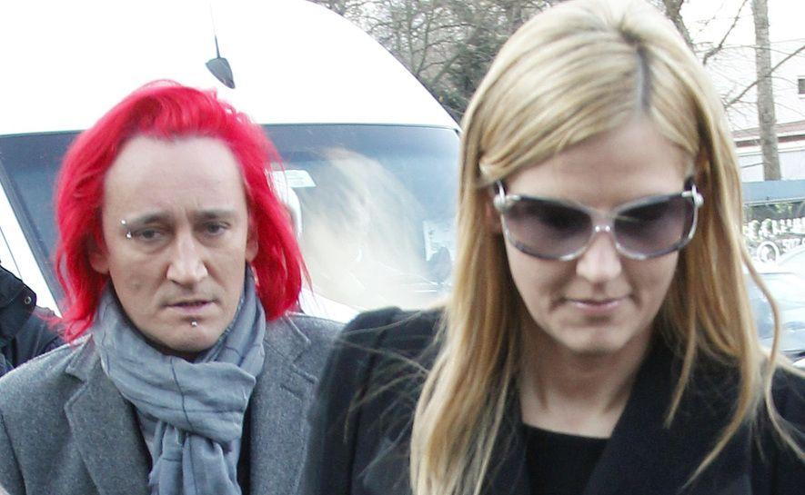 Michał Wiśniewski, Dominika Tajner - Wiśniewska