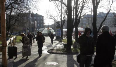 44 procent Polaków liczy na rychłą podwyżkę