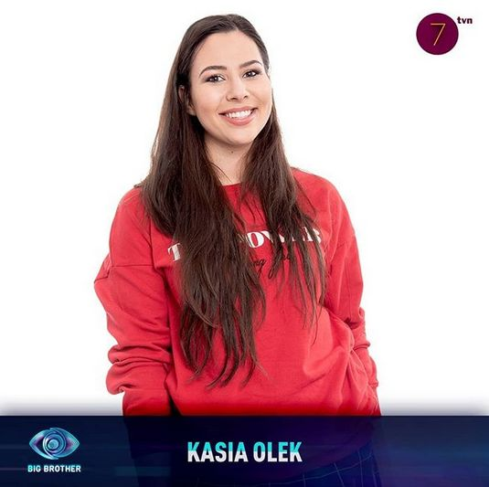 Big Brother - Kasia Olek