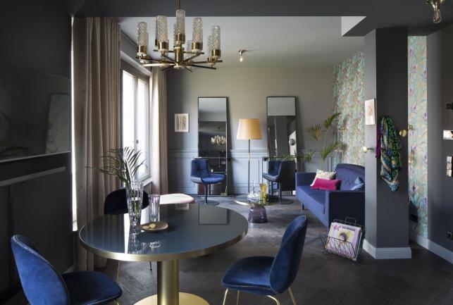 Apartament w Berlinie