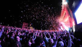 Szaleństwo na festiwalu Primavera Sound