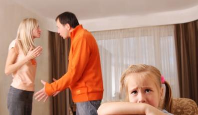 Jak pomóc dziecku przetrwać rozwód?