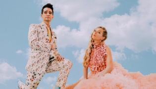 "Taylor Swift oraz Brendon Urie w teldysku do ""Me"""