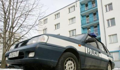 Policyjne polonezy znikną w 2009 roku?
