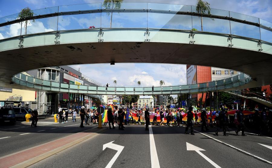 Rzeszowski Marsz Równości
