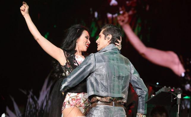 Perry Farrell's Kind Heaven Orchestra