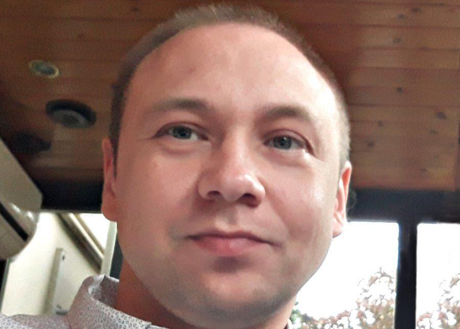 Ojciec poszukiwanego 5-letniego Dawida Żukowskiego