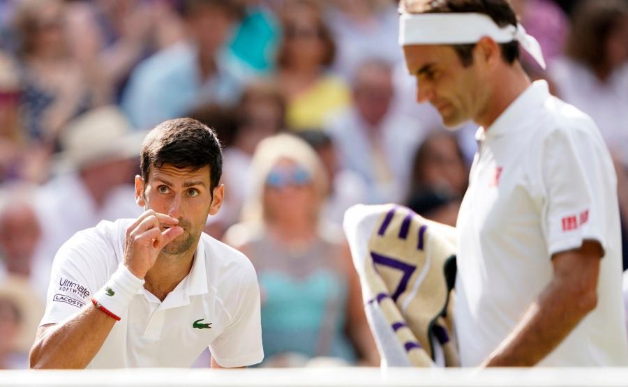 Finał Wimbledonu