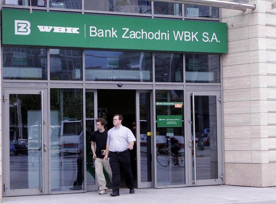 Hiszpanie kupują wielki bank. Wiedzieli więcej?