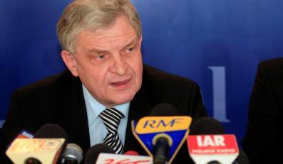Zbigniew Wassermann może zostać przedstawicielem PiS w komisji do spraw służb specjalnych
