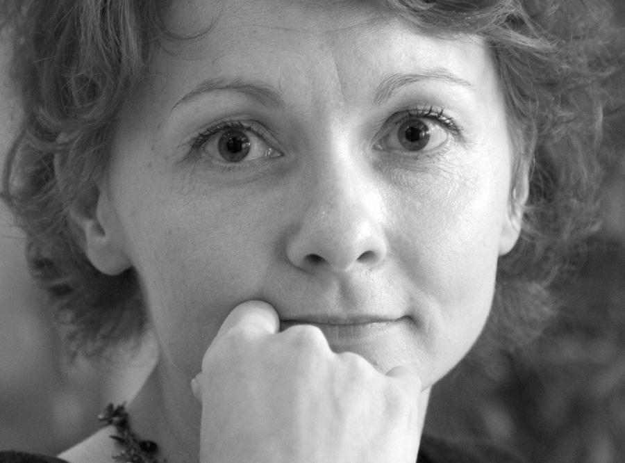 Luiza Zalewska: Służby we mgle