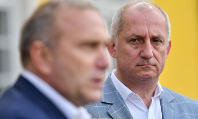 TVP Info ujawnia taśmy Neumanna. Szef klubu PO-KO komentuje i przeprasza KOD