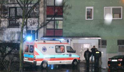 Tragedia na warszawskim Bemowie: Policjant zabił córkę i się zastrzelił