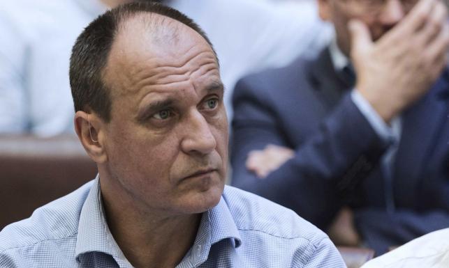 PSL ma propozycję dla Pawła Kukiza. Chodzi o fotel szefa klubu
