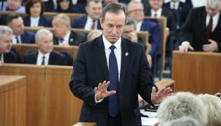 Senator PO-KO Tomasz Grodzki