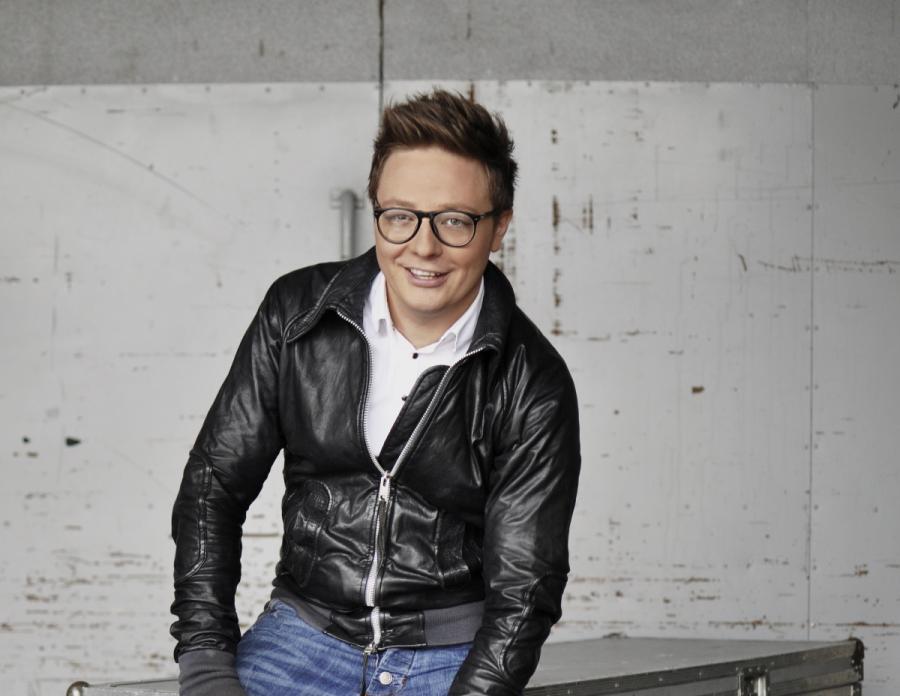 Mateusz Szymkowiak; fot. Marcin Stróż