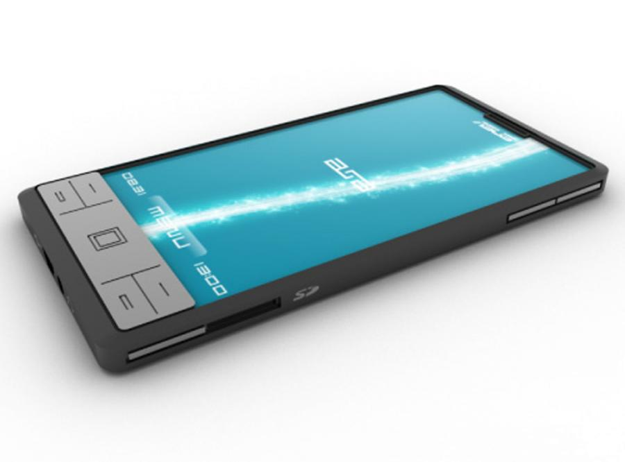 Smartphone - mniejszy brat laptopa