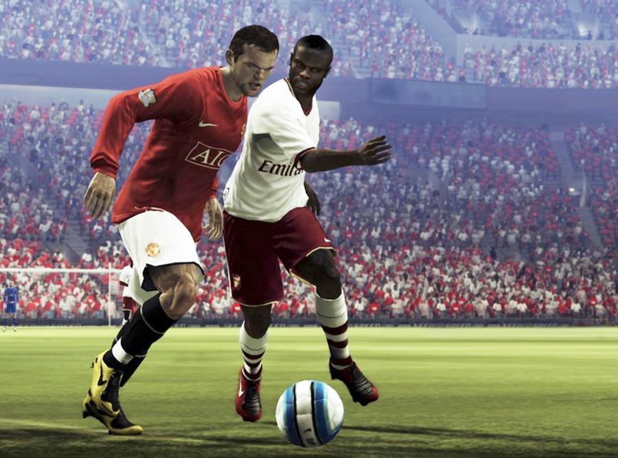 Polskie eliminacje FIFA 09 już w sobotę