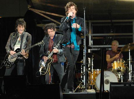 Koncert The Rolling Stones na warszawskim SluzewcuWarszawa, 25/07/2007fot. Artur Chmielewski