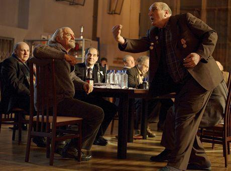 12 (rez. Nikita Mikhalkov)Fot. 64th Venice Film Festival