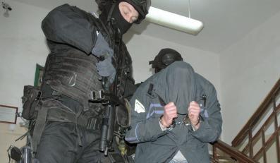 Ważą się losy żołnierzy oskarżonych o ludobójstwo
