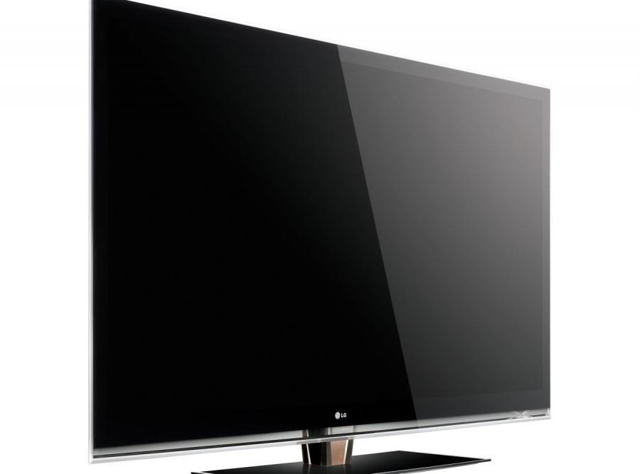 Rewelacyjny telewizor wprost od LG