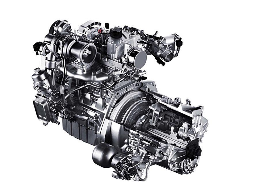 Oto najlepsze silniki świata! Zaskoczenie!