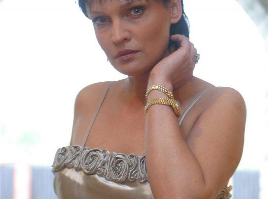 Polska aktorka porwana przez oszalałego fana