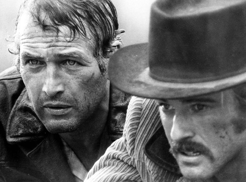 """Butch Cassidy i Sundance Kid"" wracają do kin"