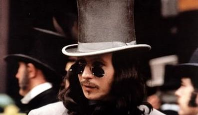 Dracula ponad pół wieku później w wydaniu Gary'ego Oldmana