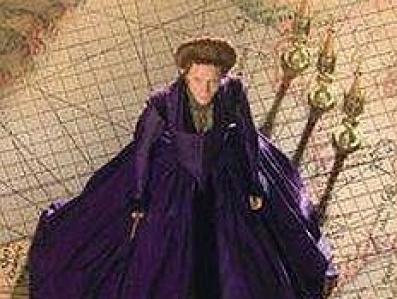 Elżbieta I już w księgarniach!