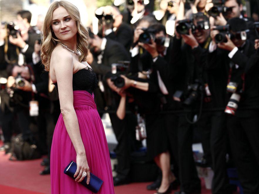 Diane Kruger nową MariąAntoniną