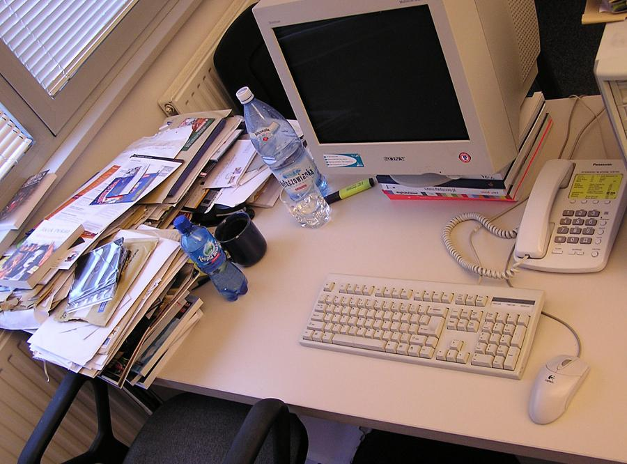 Jak powinno wyglądać typowe miejsce pracy w firmie?