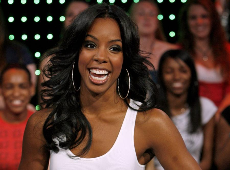 Kelly Rowland śpiewa na płycie debiutanta