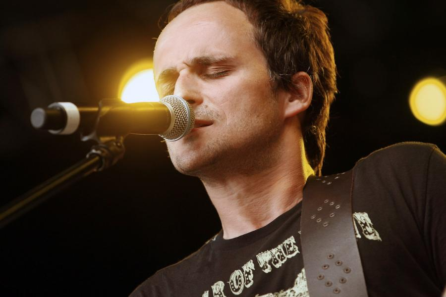 Artur Rojek – twórca i szef OFF Festivalu